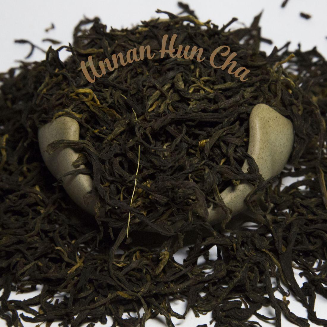 Чай Хун Ча