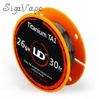 Проволока Титан D=0.32 мм.
