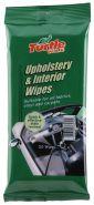 Салфетки для обивки салона автомобиля и интерьера Upholstery & Interior Wipes FG6570