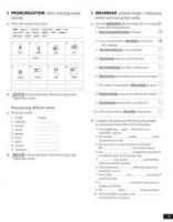 English File 3rd Intermediate Workbook with key