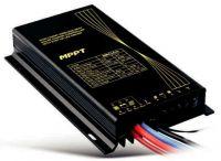 Контроллер водонепроницаемый SRNE SR-SL2410 12В/24В 10А (SR-SL2420 - 20А)