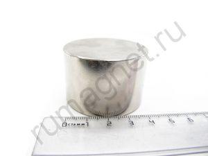Neodymium magnet 45x30