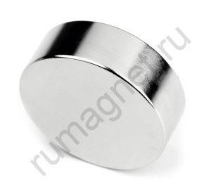 Купить неодимовый магнит 30x10 мм