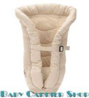Поддерживающая вставка для новорожденного в слинг-рюкзак ERGO BABY «INFANT INSERT Heart2Heart PERFORMANCE Natural» [Эрго Беби IIP00106NL натуральный]