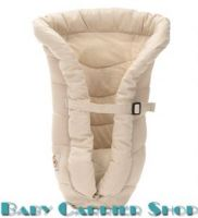 ERGO Baby INFANT INSERT Heart2Heart Performance Natural IIP00106NL