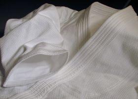 Kимоно (кейкоги) для айкидо из Японии (IWATA) модель - CLASSIC #200AS