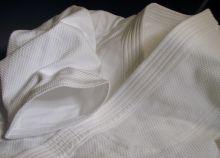 Куртка (уваги) для айкидо из Японии (IWATA) модель - CLASSIC #200AS