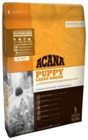 Acana DOG Puppy Large Bread д/щенков крупных пород