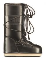 Moon Boot Vinyl MET Black (тёмно-серые) - NEW! / 35-38, 39-41, 42-44.