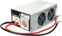 Инвертор ИС-12-1500 DC-AC, ИС-24-1500 DC-AC