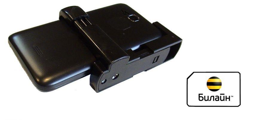3G камера RealVisor Билайн