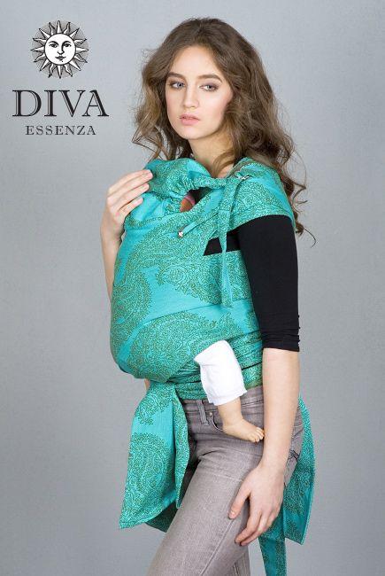 Diva Essenza Menta май-слинг