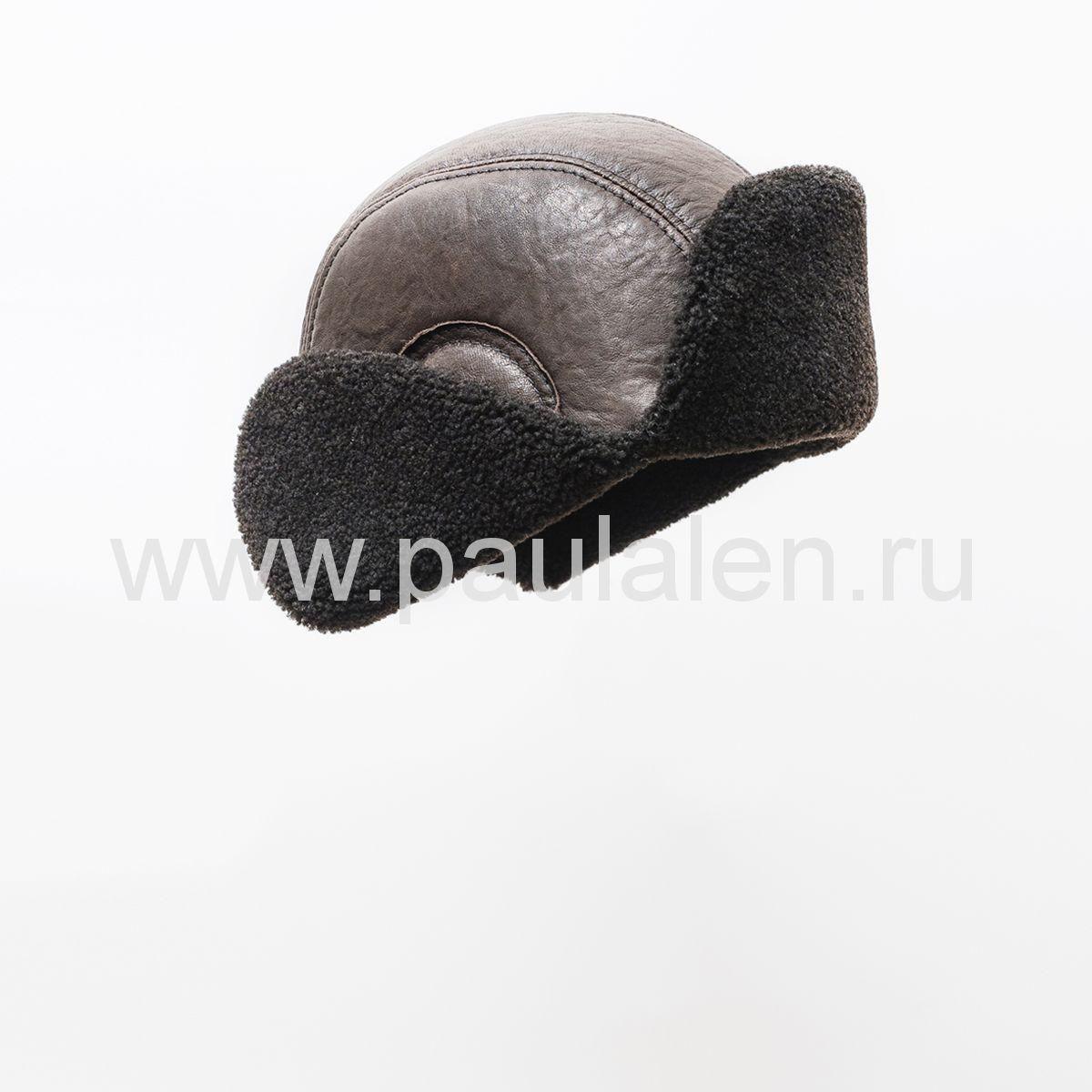 Ушанка шлем Авиатор