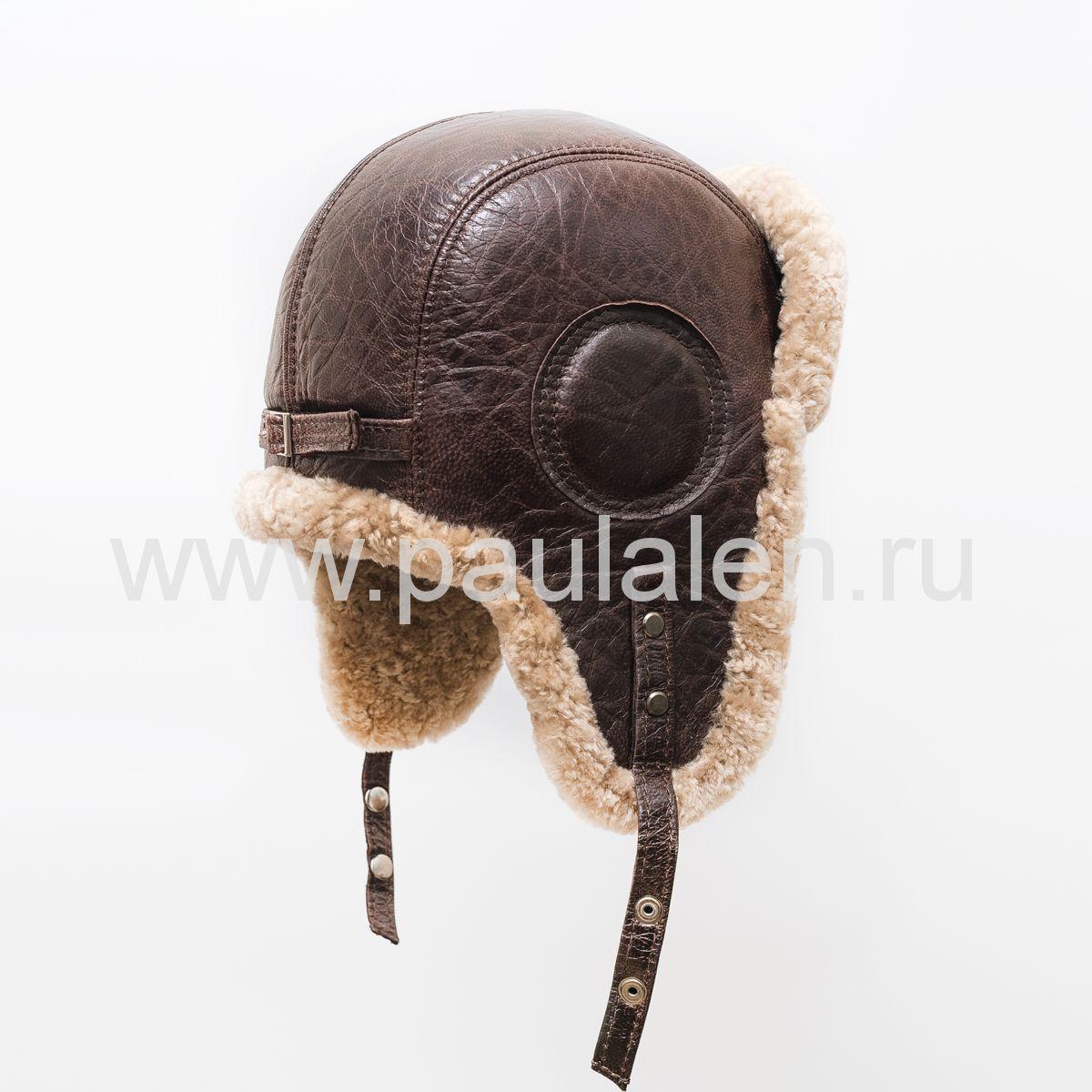 Шлем Авиатор мужской
