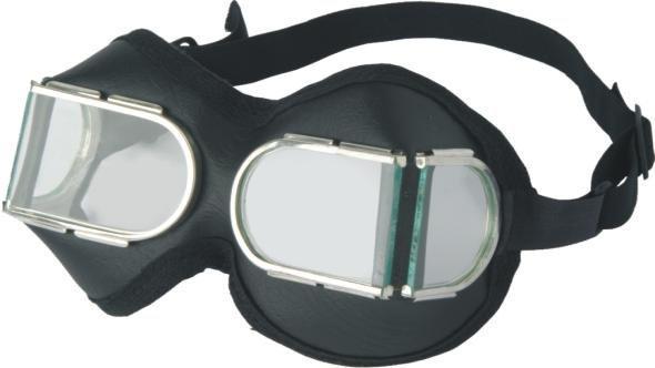 Очки защитные закрытые с непрямой вентиляцией ЗН1-У «Пилот»