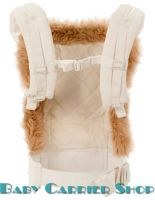 ERGO Baby CARRIER ORGANIC DESIGNER COLLECTION Winter Edition