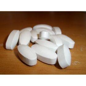 Гидролизат сывороточного белка таб. 400гр (Россия)