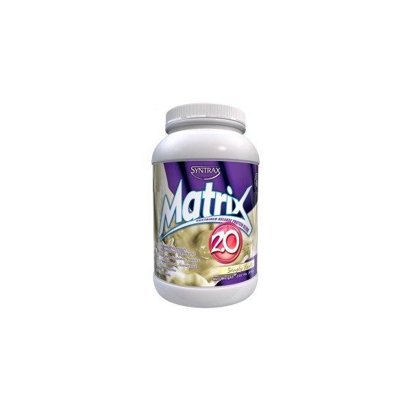 Matrix , 966 г, от Syntrax