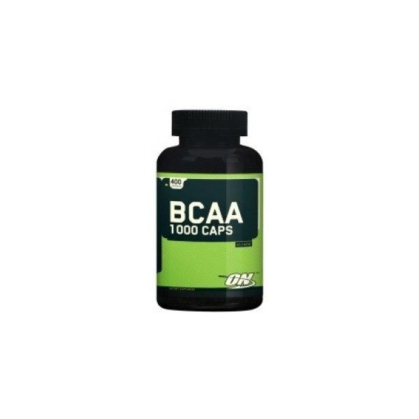 BCAA 1000 , 200 капсул, от Optimum Nutrition