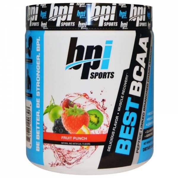 Best BCAA 300 гр, BPi Nutrition