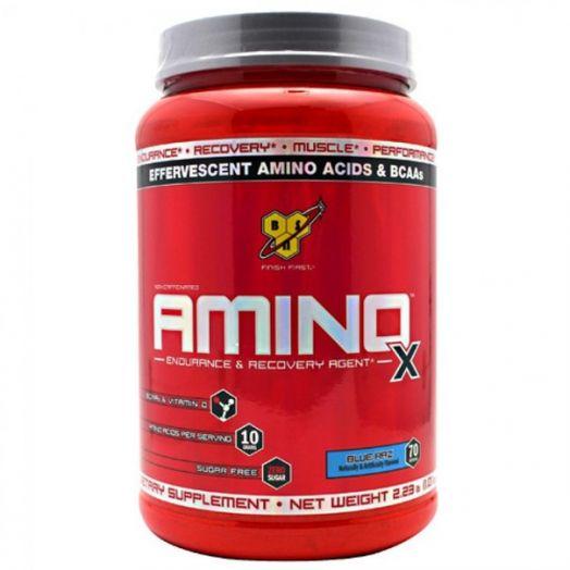 AMINO X, 435 ГР (BSN)
