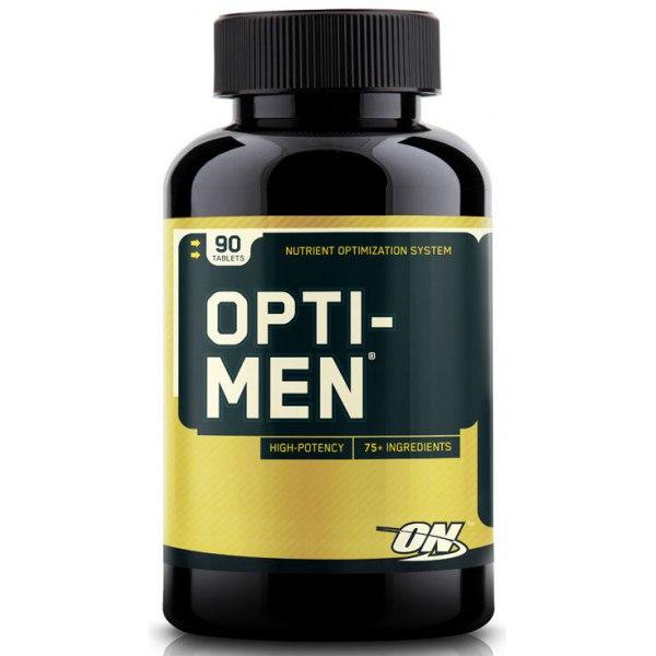 Opti-Men, 90 таблеток, от Optimum Nutrition