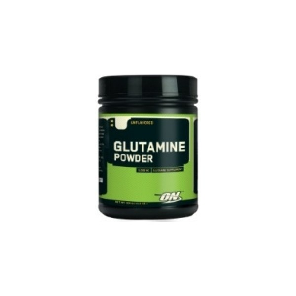 Glutamine powder, 600 г, от Optimum Nutrition