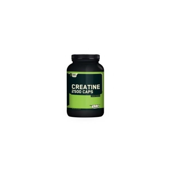 Creatine 2500 Caps Creatine 2500 Caps Креатин, 100 капсул, от Optimum Nutrition