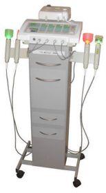 Лазерный физиотерапевтический комплекс «Мустанг-косметолог».