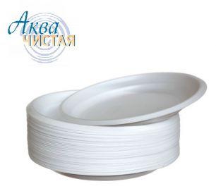 Тарелка десертная 220 мм (100/1600)