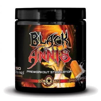 Black Annis 150 гр от Gold Star