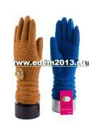 Перчатки женские DUSS-78руб