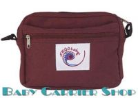 ERGO Baby FRONT POUCH Cranberry FP4