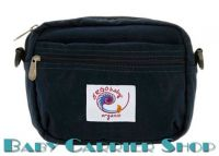 ERGO Baby FRONT POUCH ORGANIC Navy FP12TO