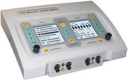 «Мустанг-Физио-МЭЛТ-2К-МТ» -двухканальный, аппарат косметологический микротоковой терапии.