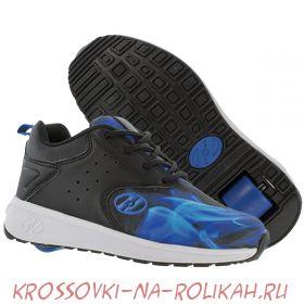 Роликовые кроссовки Heelys Velocity 770832