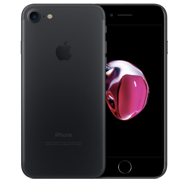 iPhone 7 32GB Black/Jet Black/Gold/Rose Gold/Silver/RED Как новый