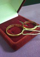 кольца свадьба гравировка