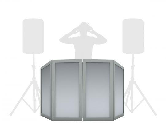 Ширма для DJ