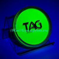 TAG GREEN NEON