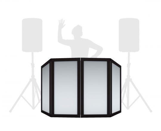 Ширма для DJ DF001