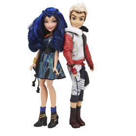 Набор из 2-х кукол Наследники Дисней  Иви и Карлос, Evie and Carlos Disney Decendants Hasbro