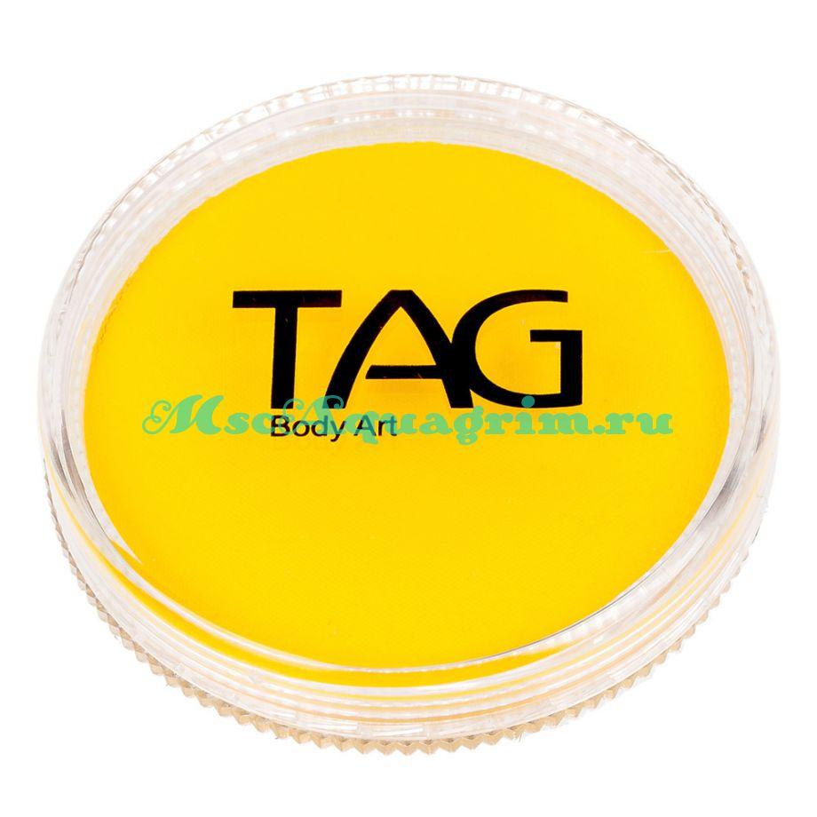 Аквагрим TAG Регулярный Желтый