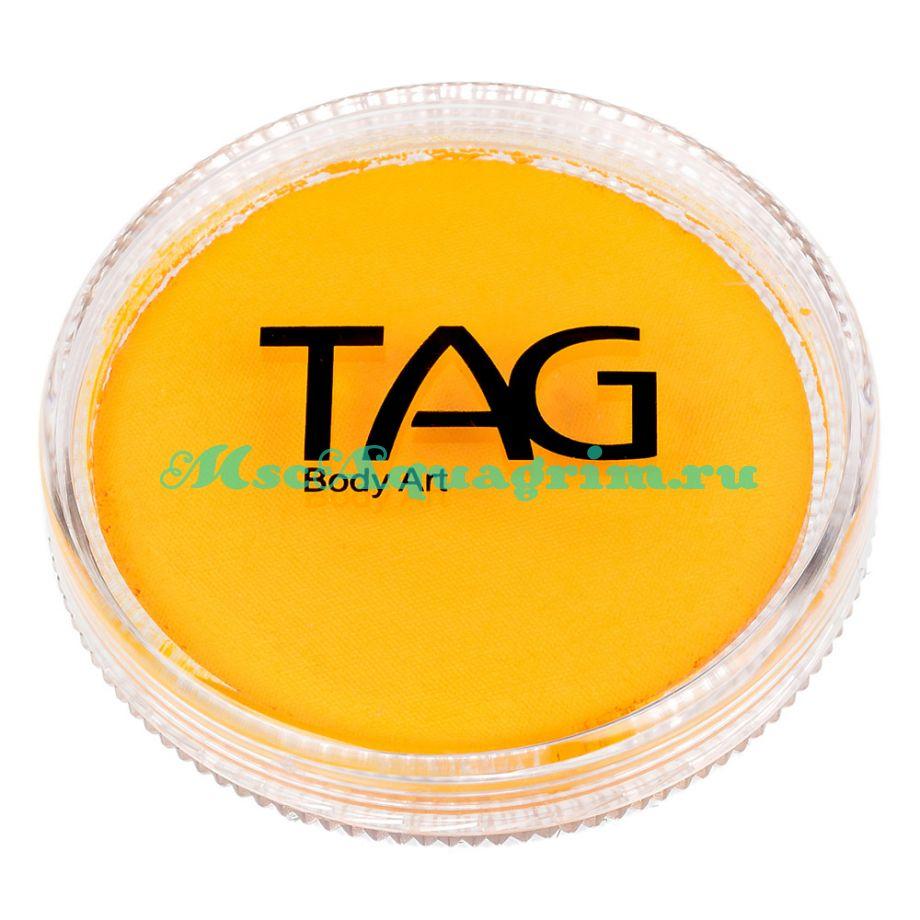 Аквагрим TAG Регулярный Золотой Апельсин