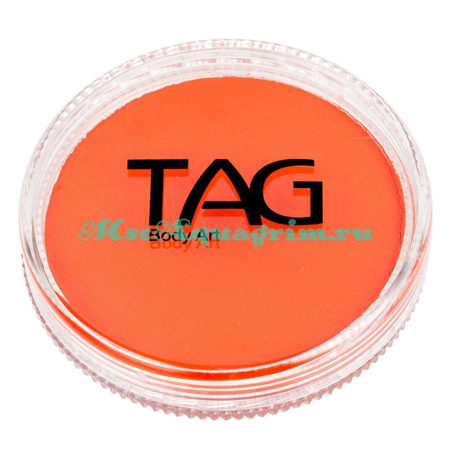 Аквагрим TAG Регулярный Оранжевый