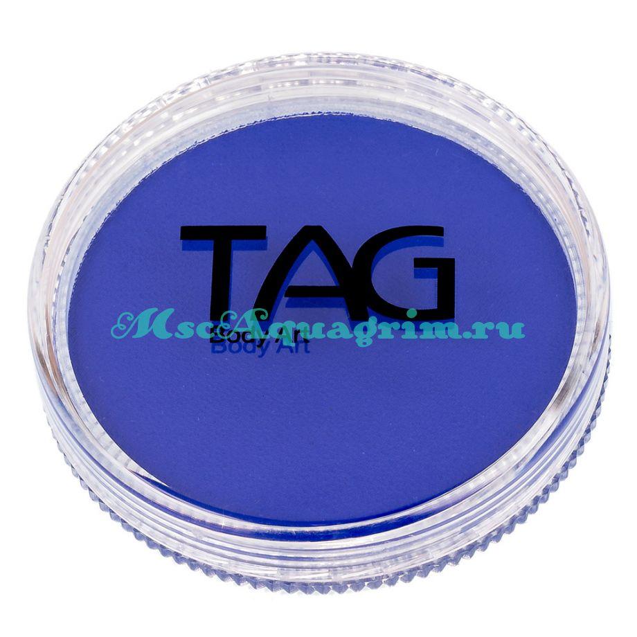 Аквагрим TAG Регулярный Синий