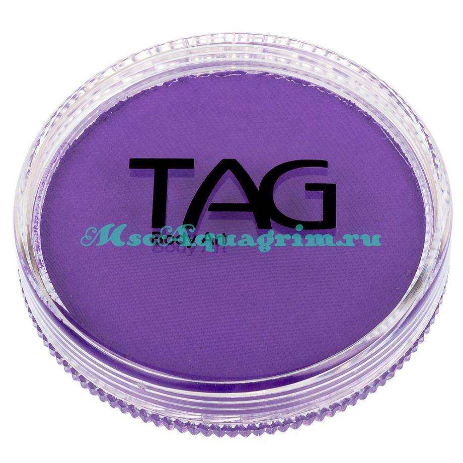 Аквагрим TAG Неоновый Фиолетовый