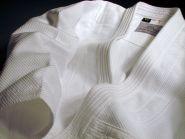 Кимоно (кейкоги) для айкидо из Японии (IWATA) модель - DELUXE #300WA