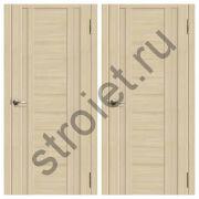 Двери L 24 микрофлекс  ясень