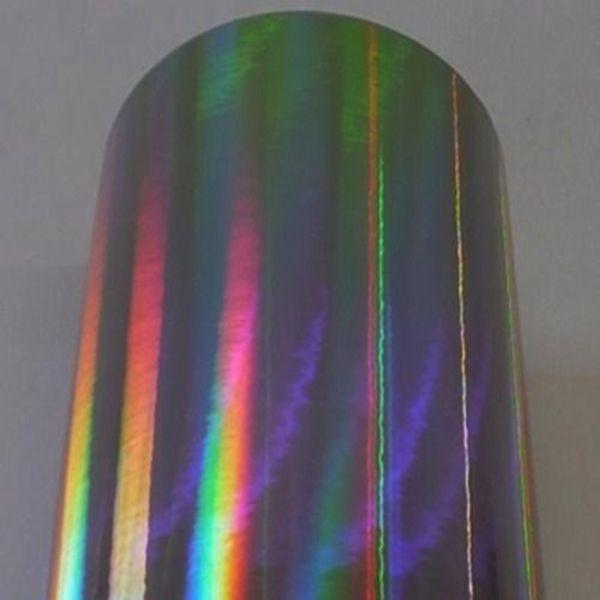 Хром Лазер Серебро